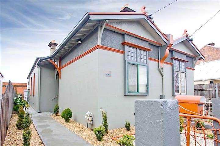 Cosy well appointed 2BD Cottage - Invermay - Casa