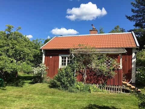 Cottage Kårsta,Vallentuna,Stockholm