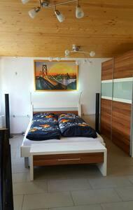 Studio Bergblümli - Lägenhet