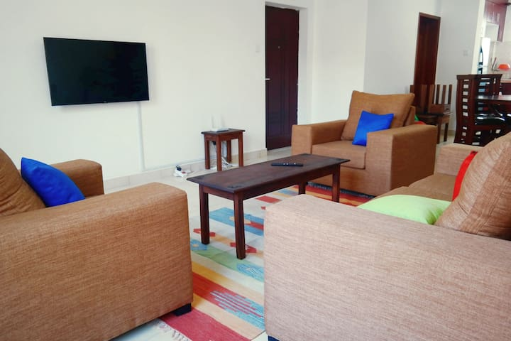 Immaculate Quiet Apartment - GAPCO Properties Ltd