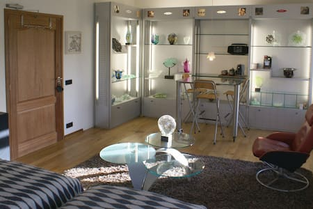 Art, Bed & Breakfast, glass art B&B - Velden - Bed & Breakfast