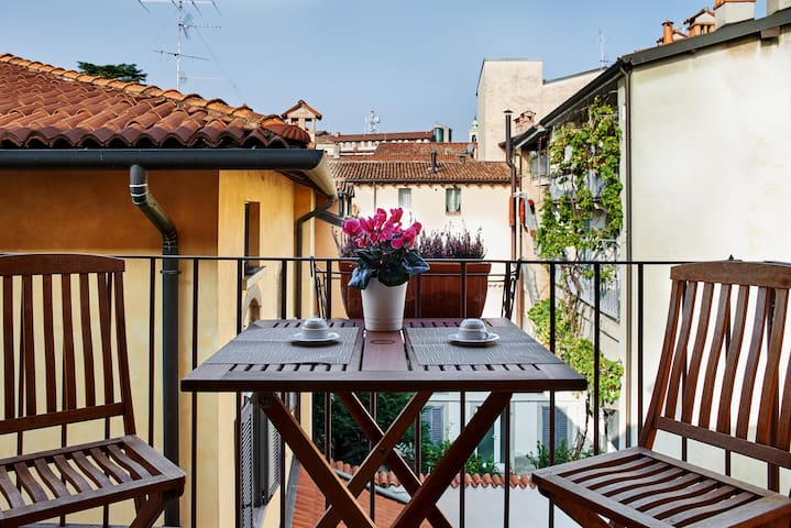 b&b  piccolo nido - Bergame - Appartement