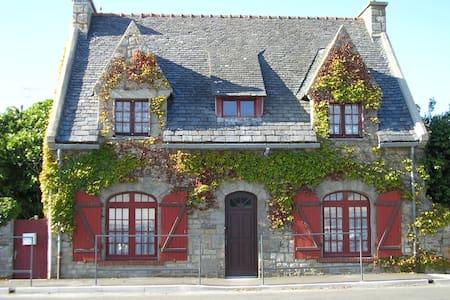 B&B La Maison du Neuilly,Le Conquet - Le Conquet