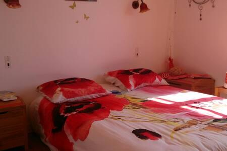 Chambre privée à Kerity Penmarc'h - Dom