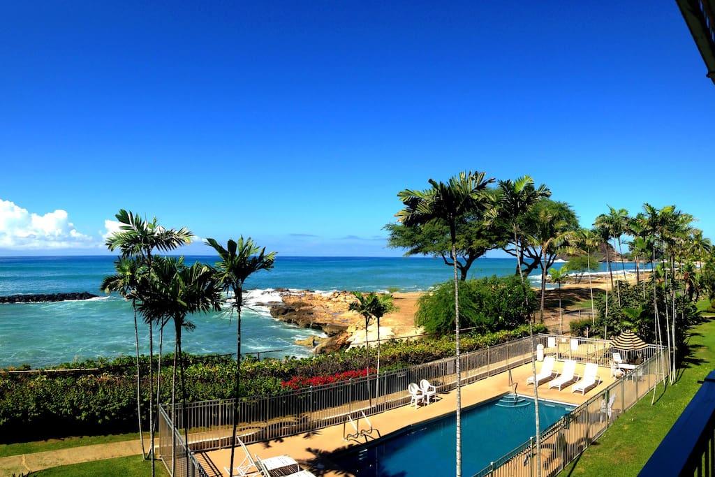 Appartamenti Hawaii