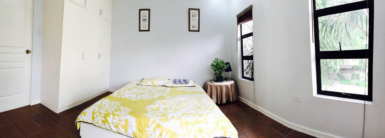 Placido Residences Unit A 3 Bedroom - Angeles - Şehir evi