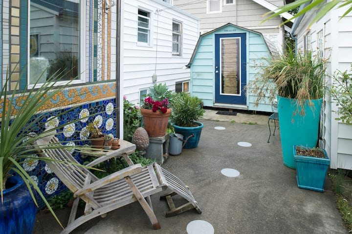 Sweet & Cozy Apartment @ Green Lake, great for WFH