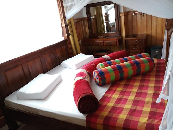 Highcliffe guesthouse