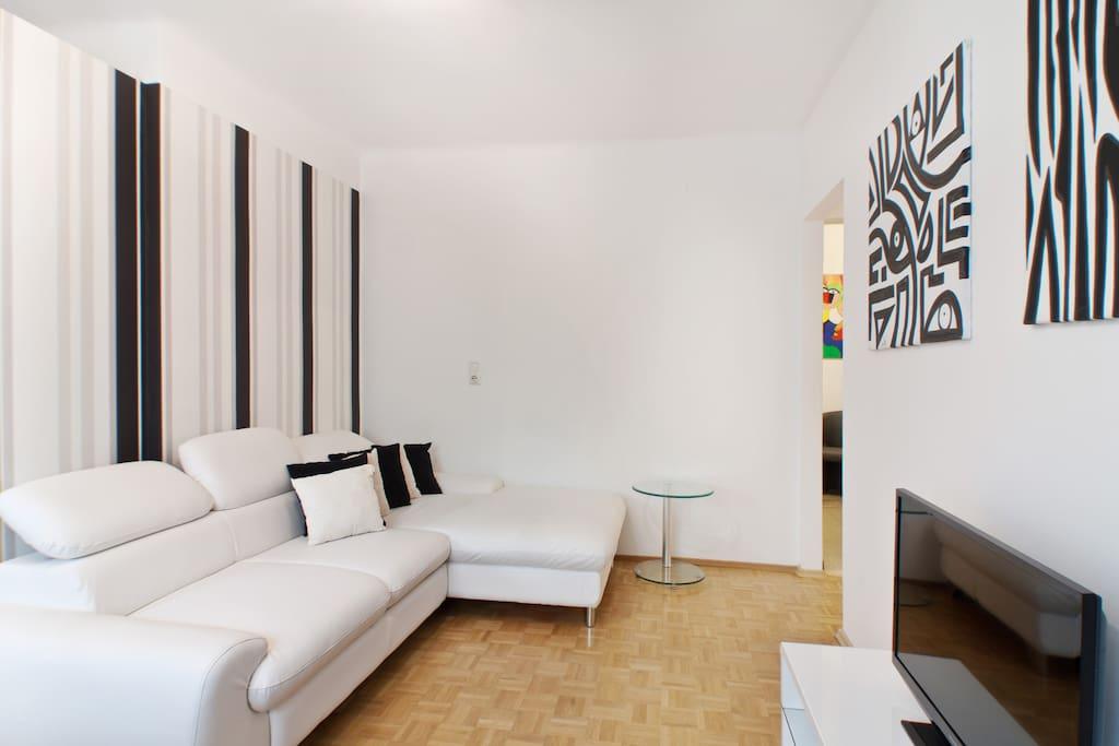 Luxury design home vienna vi apartments for rent in for Designer apartment vienna