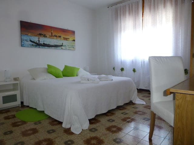 B&B Airport Venice Diego - Venezia - Bed & Breakfast