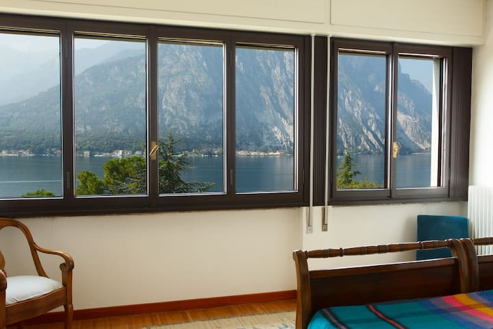 Lake of Como - Lecco - House