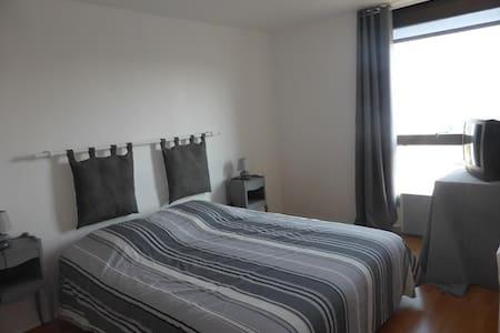Chambre dans LOFT en coeur de ville - Angoulême - Loft