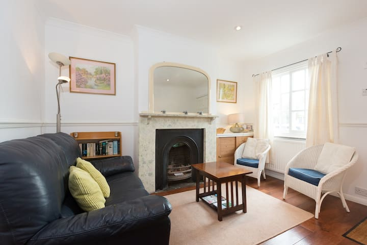 Charming Terrace Cottage for four. - Henley-on-Thames - Chalet