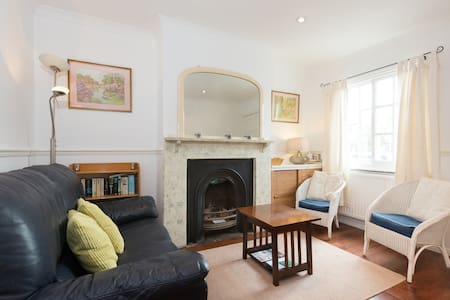 Charming Terrace Cottage for four. - Henley-on-Thames