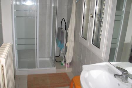 Appartamento Serenità a Chiaravalle - Chiaravalle - Apartmen