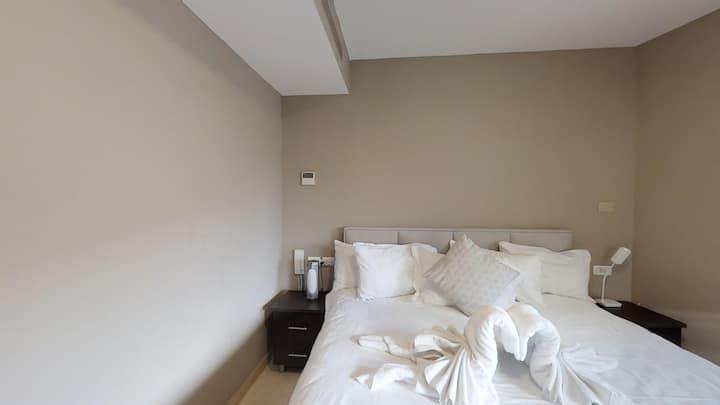 King David Residence 105# three bedrooms