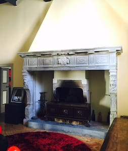 Intera casa/apt in Villa del 500, Appiano Gentile - Appiano Gentile - Apartamento