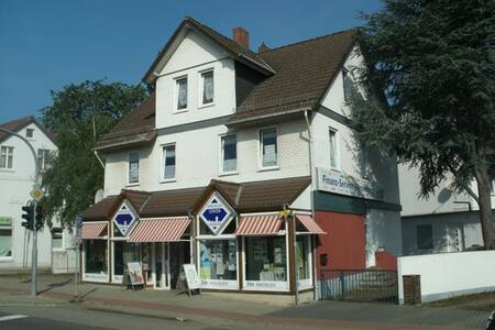 Gäste-/Monteurwohnung in Vienenburg - Vienenburg - Apartemen