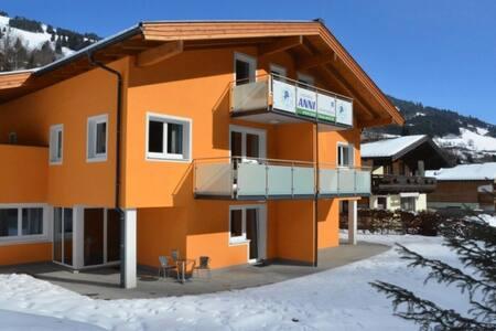 Landhaus Anni Appartements