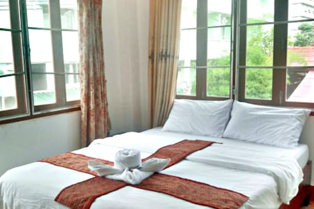 River View and Best Price for This Location ! - Vientiane - Bed & Breakfast