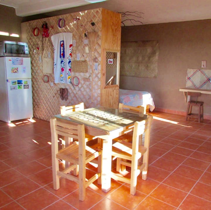 Casa Artemisia: Rustic charm+huge outdoor space.