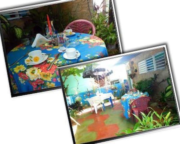 Villa Obdulia Room 2 (Varadero)