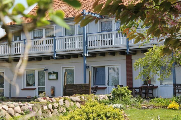 Geräumiges Apartment in Meernähe in Rerik, Deutschland