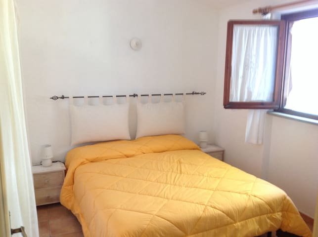 A nice apartment very near the sea - Santa Margherita di Pula