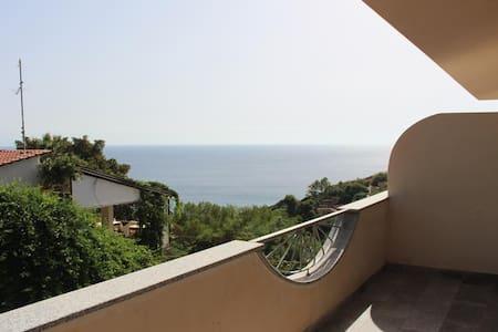 Hotel Mercurio sul mare