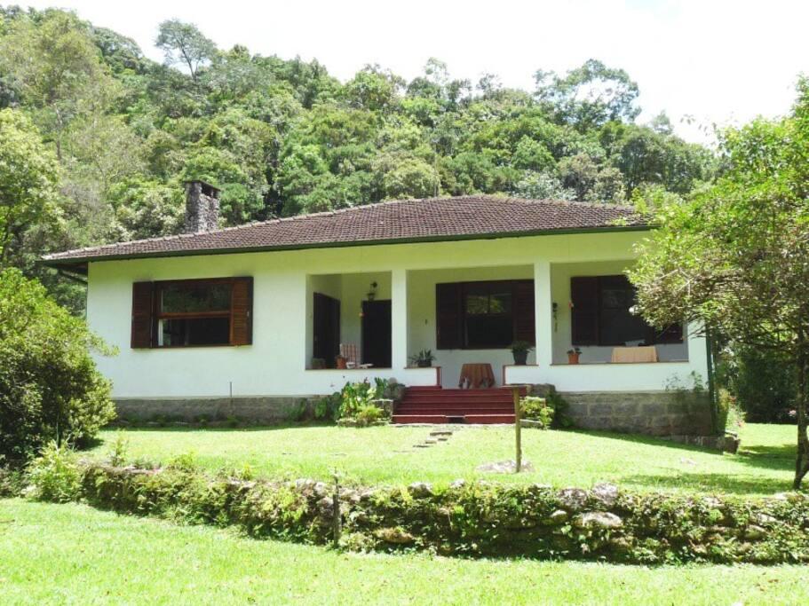 Rancho do Pavão - uma oasis de sossego...