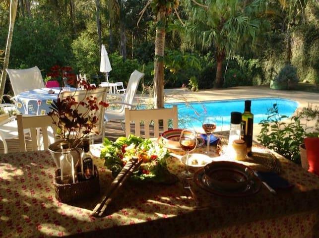 My Own Paradise in Atibaia - Atibaia - House