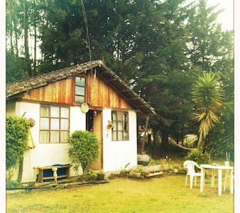 Lodginghouse in the country side - Otavalo
