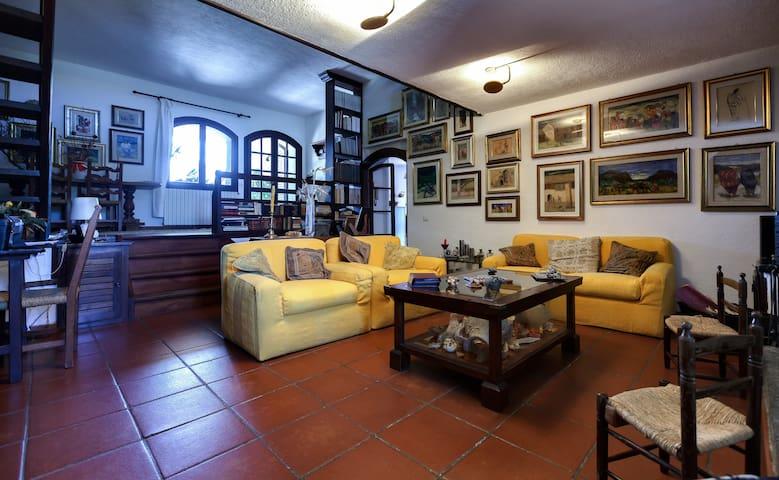 B&B Villa Gandamar - Santa Teresa Gallura - Bed & Breakfast