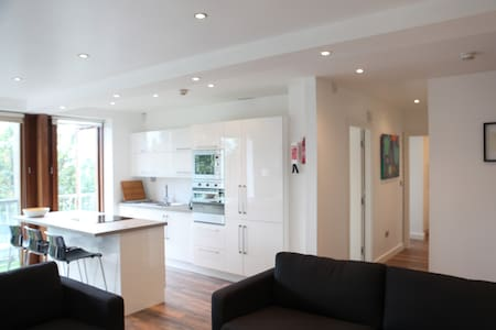 Bright, light and modern! - Dublin - Apartemen