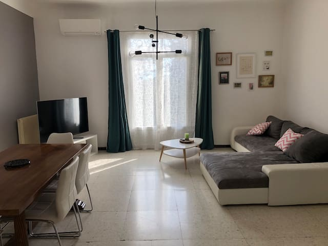 4 pièces - 80 m² pour 4 personnes