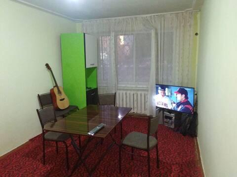 Cheap room (Free food) . Дешевая хата