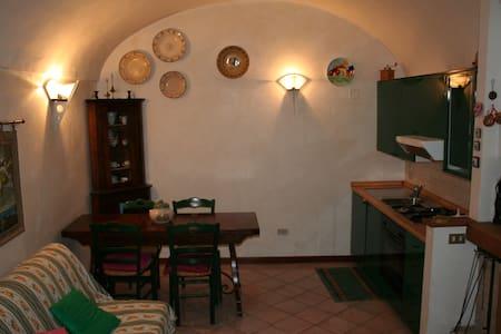 Centro storico Scanno - Scanno