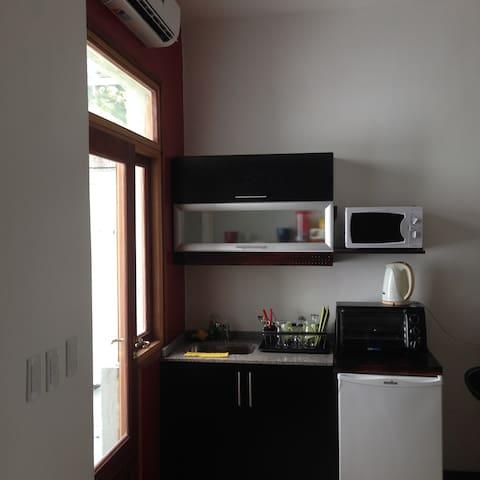 Departamento en Recoleta - Buenos Aires - Loft