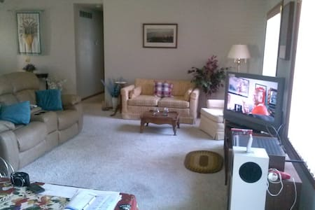 2 BD with Garage Parking  - DeWitt