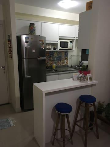 Apartamento   próx AEROPORTO e ARENAo Grêmio