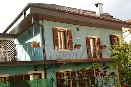 Paola Bed and Breakfast - Mergozzo - Albo I - Mergozzo - Bed & Breakfast