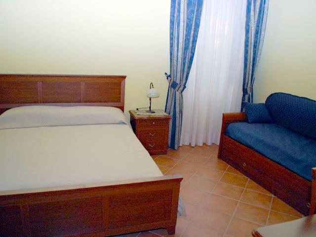 Palazzo gentilizio medioevale  - Casertavecchia - Bed & Breakfast