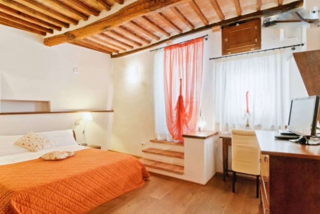 B b dimora a montepulciano chambres d 39 h tes louer for Chambre d hote italie