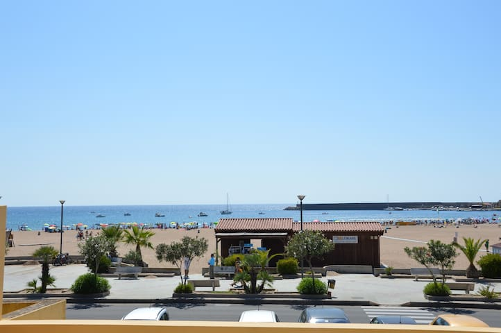 In front of sea - Casa sul mare - Bosa marina - Appartement