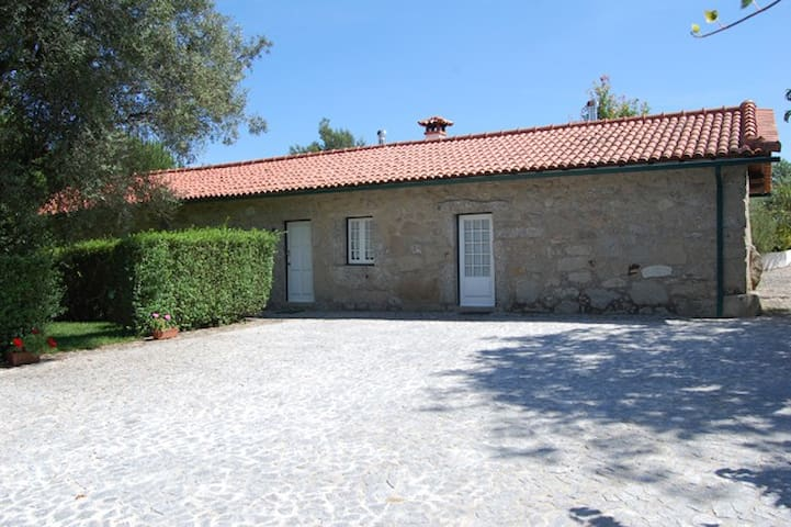 Charming house with swimming pool - Ponte de Lima - Haus