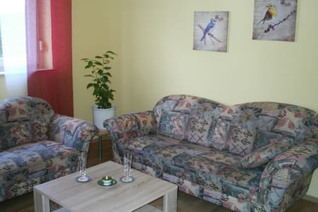 Gem. Apartment ruhige Lage RS *** - Remscheid