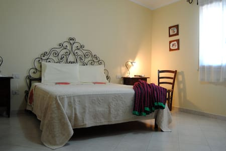 Domus Birdi B&B - Orroli - Bed & Breakfast
