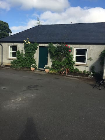 Boyneview B&B Self-Catering Cottage