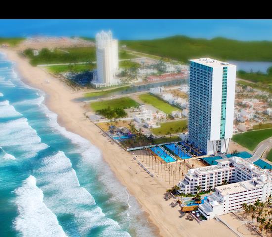 Luxury Beach Front Condo - Mazatlán - Apartamento