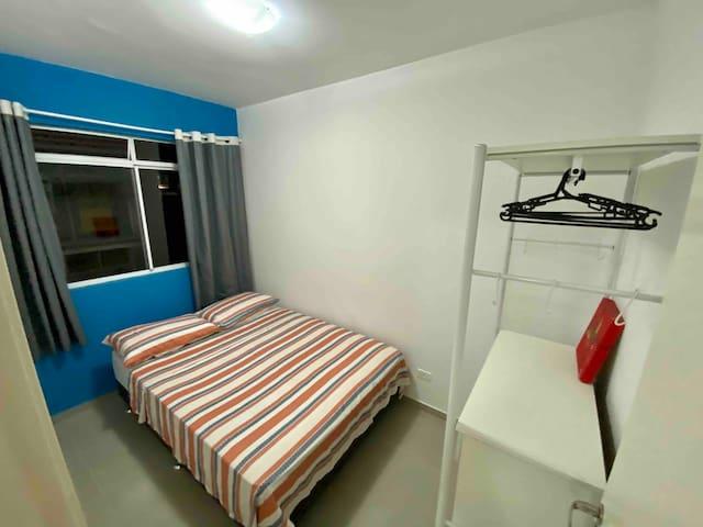 Apartamento novo próximo ao Hospital do Rocio
